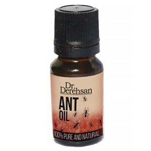 DR. DEREHSAN Přírodní mravenčí olej 10 ml