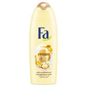 FA Sprchový gel Cream&Oil Macadamia 250 ml