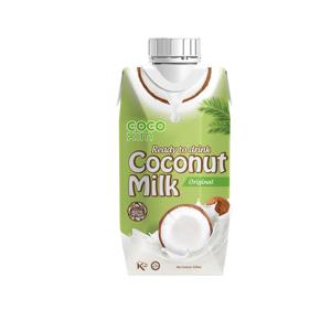 COCOXIM kokosový nápoj originál, 330 ml