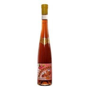 DR. BOJDA Medovinka Cherry 500 ml