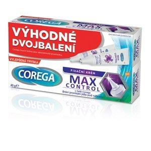 COREGA Max Control DUOPACK 2 x 40 g