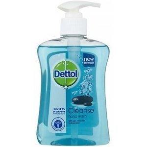 DETTOL Vůně moře tekuté mýdlo 250 ml