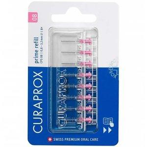 CURAPROX CPS 08 prime refill mezizubní kartáček 8 ks