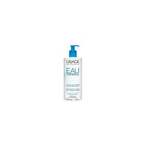 URIAGE Hedvábné tělové mléko pro suchou a citlivou pokožku Eau Thermale 200 ml