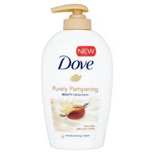 DOVE Purely Pampering tekuté mýdlo 250 ml, poškozený obal