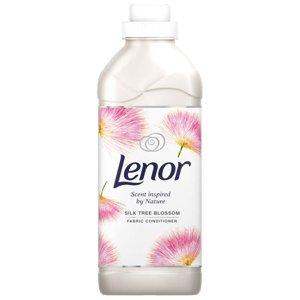 LENOR Silk Tree Blossom Aviváž 750 ml 25 Praní