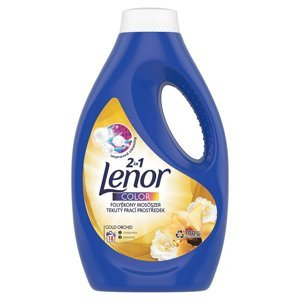 LENOR gel Gold Orchid 18 PD