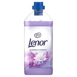 LENOR Lavender&Camomile 60 PD 1800 ml