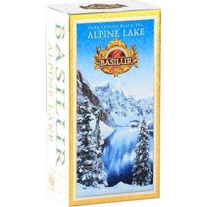 BASILUR Infinite moments Alpine Lake černý čaj 75 g