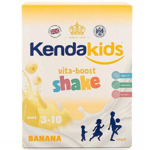KENDAMIL Kendakids Nápoj pro děti Banán 400 g