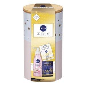 NIVEA Q10 Beauty Dárkové balení
