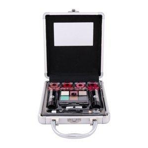 2K Beauty Basic Train Case Dekorativní kazeta 15,7 g