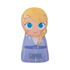 EP LINE Frozen II 2 in 1 Sprchový gel Elsa 400 ml
