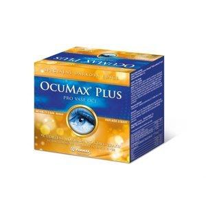 OCUMAX Plus Farmax 60 tobolek DÁRKOVÉ balení