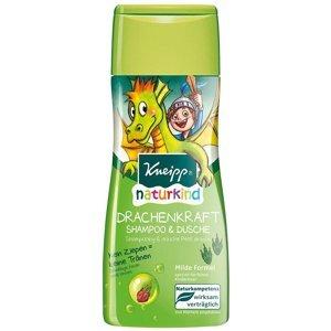 KNEIPP®  Šampon & sprchový gel Dračí síla 200 ml