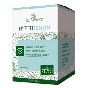 CANNAMEDIQ Hypertenzin 60 tobolek