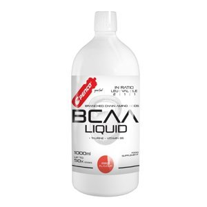 PENCO BCAA liquid pomeranč 1000 ml