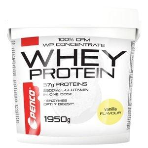 PENCO Whey protein vanilka 1950 g