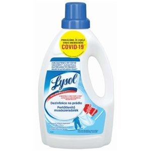 LYSOL Dezinfekce na prádlo Svěží vůně 1200 ml