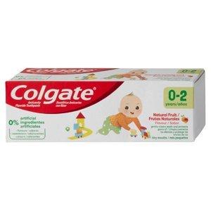 COLGATE Zubní pasta Smiles 0-2let 50 ml