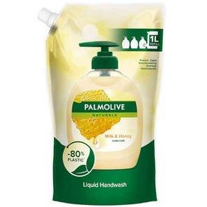 PALMOLIVE Tekuté mýdlo náhradní náplň Milk & Honey 1000 ml