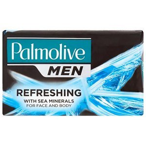 PALMOLIVE Tuhé mýdlo Men Refreshing 6x 90 g