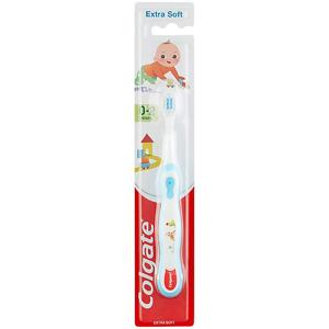 COLGATE Zubní kartáček Kids 0-2 roky 1 ks
