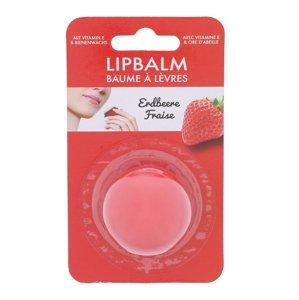 2K Lip Balm balzám na rty 5 g Strawberry