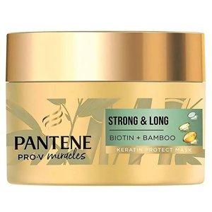 PANTENE Bamboo maska 160 ml