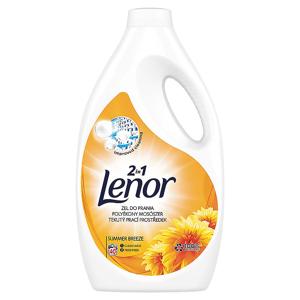 LENOR Prací gel Summer Breeze 2,2 l 40 praní