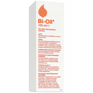 BI-OIL Pečující olej 125 ml, poškozený obal