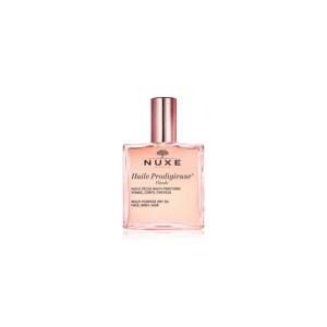 NUXE Multifunkční suchý olej na obličej, tělo a vlasy s květinovou vůní 100 ml