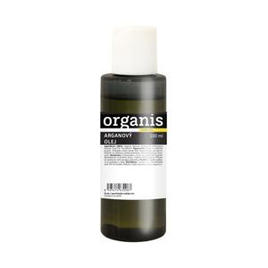 ORGANIS Arganový olej 100 ml BIO, poškozený obal