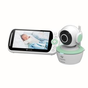 TrueLife NannyCam R360 videochůvička, poškozený obal