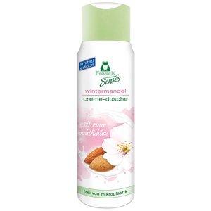 FROSCH EKO Senses sprchový gel Zimní Mandle - limitovaná edice 300 ml