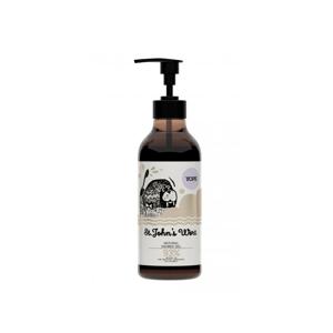 YOPE Regenerující sprchový gel Třezalka 400 ml