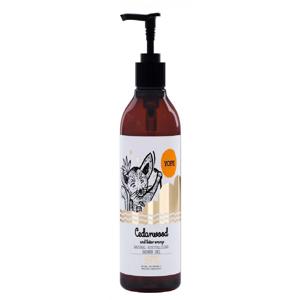 YOPE Sprchový gel Cedr a hořký pomeranč 400 ml