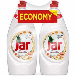 JAR Chamomil  2x900 ml, poškozený obal
