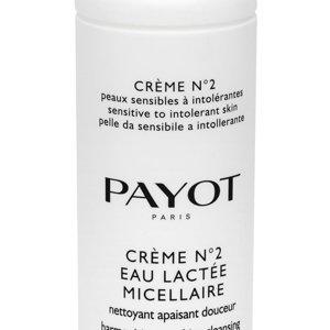 PAYOT Creme No2 čisticí mléko Eau Lactée Micellaire 1000 ml