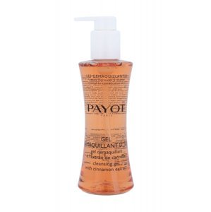 PAYOT Les Démaquillantes čisticí gel Cleasing Gel With Cinnamon Extract 200 ml