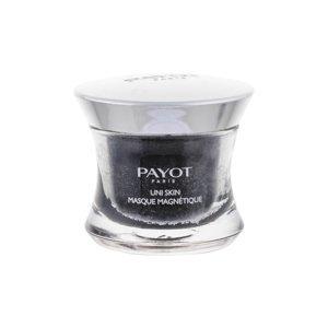 PAYOT Uni Skin pleťová maska Masque Magnétique 80 g