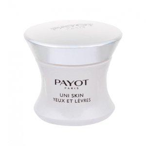 PAYOT Uni Skin oční krém Yeux Et Levres 15ml