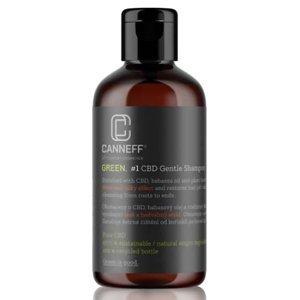 CANNEFF Green.CBD Gentle Shampoo 200 ml