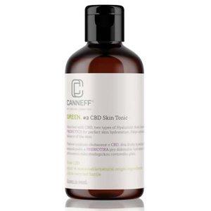 CANNEFF Green.2 CBD Skin Tonic 200 ml
