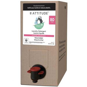 ATTITUDE Prací gel pro děti bez vůně náhradní kanystr 2 l
