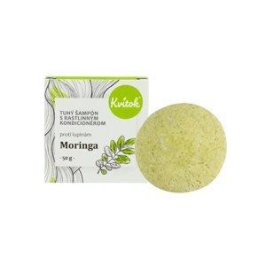 KVITOK Tuhý šampon Mopringa 25 g