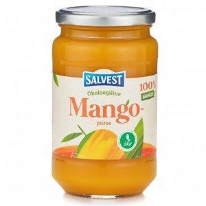 SALVEST Family BIO Mango 100% 450 g