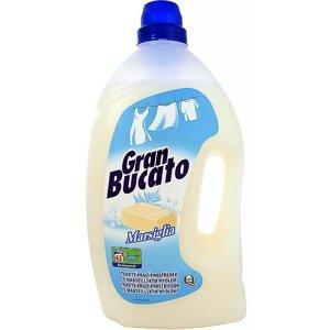 MADEL GRAN BUCATO Marsiglia Prací gel 2,475 l, poškozený obal