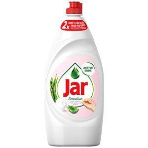 JAR Sensitive Aloe Vera & Pink Jasmin 900 ml