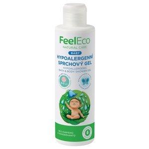 FEEL ECO Baby Hypoalergenní sprchový gel 200 ml